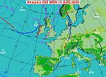 Aviation Weather Europe